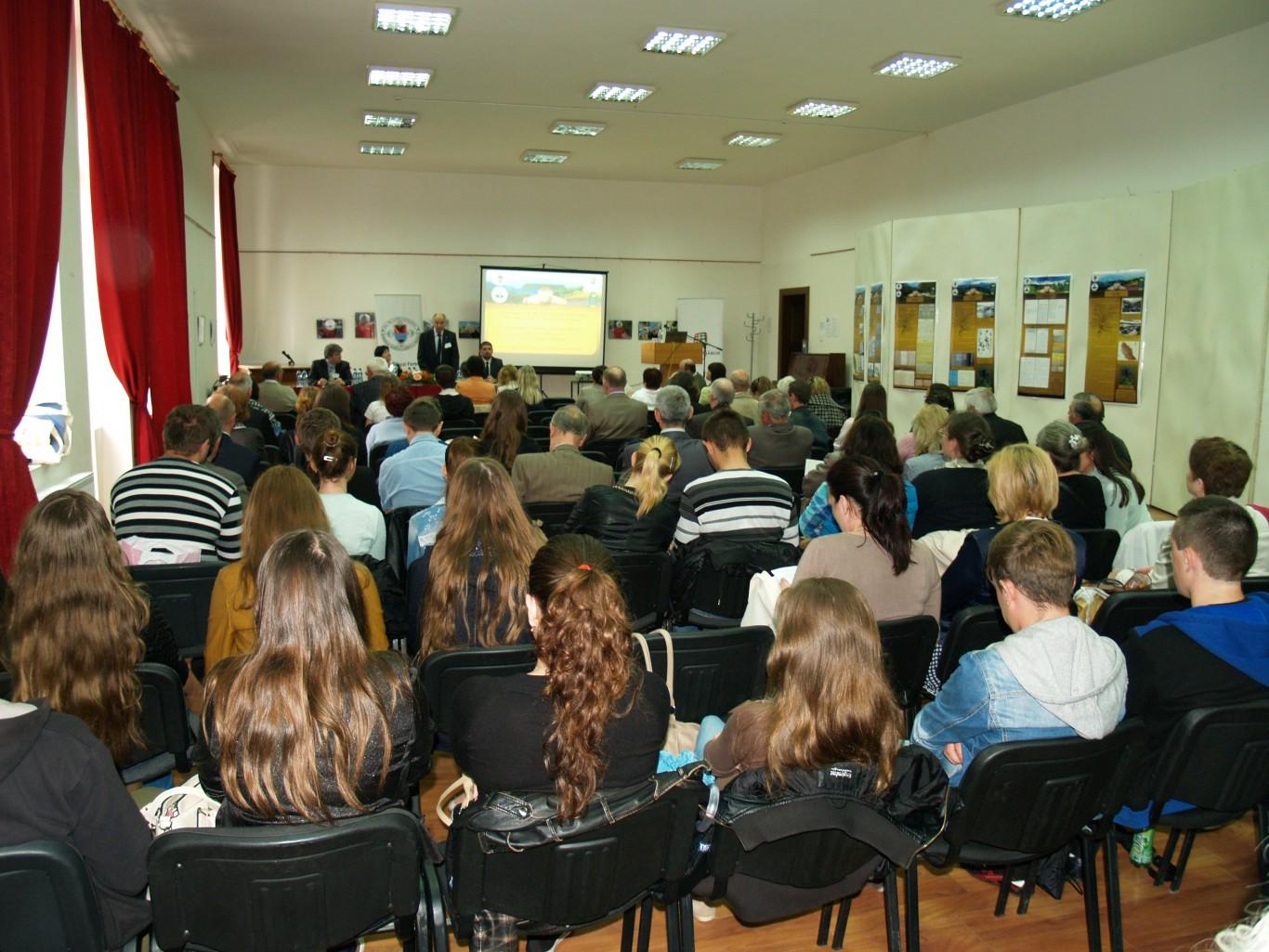 Vágner Lajos tiszteletére rendezett nemzetközi konferencia