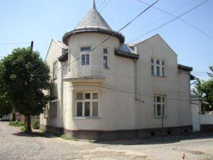 Apáczai Tanári Vendégház 2005-ben