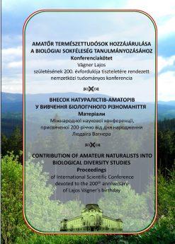 Vágner Lajos születésének 200. évfordulója tiszteletére rendezett nemzetközi tudományos konferencia kötete (2015. május 14-16., Beregszász, Ukrajna)