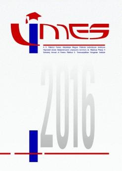 Limes 2016, III. évfolyam