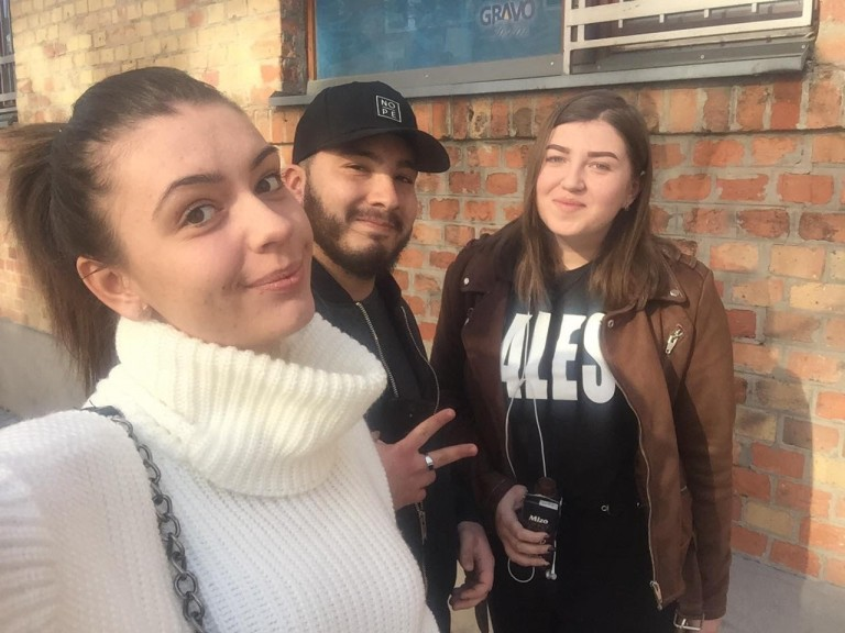 Dankó Csaba – II. évfolyam, turizmus szak