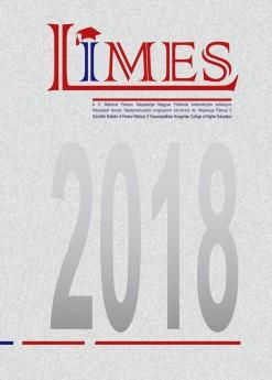 Limes 2018, V. évfolyam
