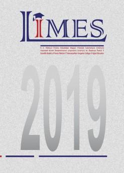 Limes 2019, VI. évfolyam