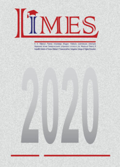 Limes 2020, VII. évfolyam 2. kötet